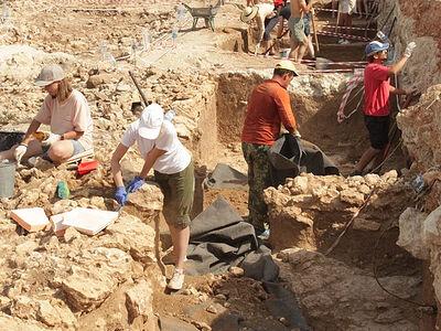 «Волонтёры наследия 2021» станут частью археологической экспедиции рядом с Херсонесом Таврическим