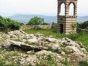 Косовская полиция не допустила верующих на литургию