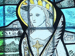 The Local Saints of Western England