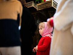 Воспитание девочек по письмам святителя Феофана Затворника