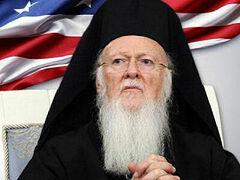 Patriarch Bartholomew to inaugurate Ground Zero church, celebrate anniversary of enthronement in America