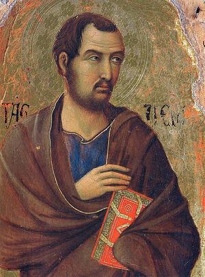Апостол Иуда Фаддей, Иаковлев, брат Господень