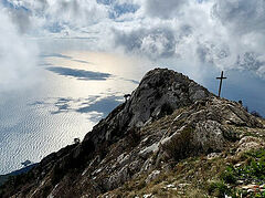 Mt. Athos Isn't About Geography—It's About a State of Heart