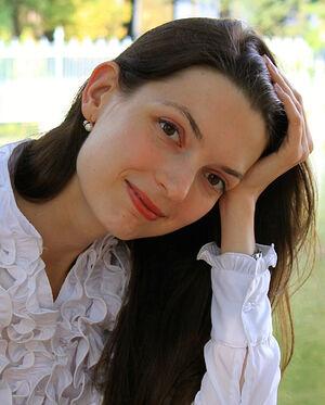 Елена Чач