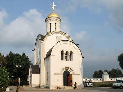 Святой Александр Невский не покинул места, где упокоился по своей воле