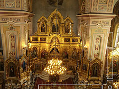 Take a 360° virtual tour of Warsaw's Orthodox Cathedral