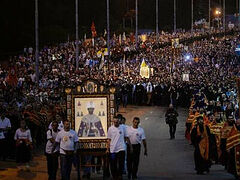 Royal Martyrs procession will be held unofficially this year following cancelation by governor