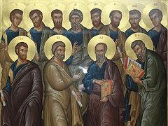 The Essential Apostles