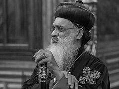 Скончался Предстоятель древнейшей Церкви Индии