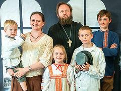 Протоиерей Валентин Басюк (Новая Зеландия): «Вызов времени для Церкви – преодоление торжества зла в мире»