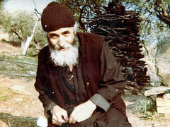 Two recent miracles of St. Paisios in the Congo