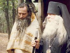 Elders of the Russian Church Abroad: Bishop Nektary (Kontzevitch). Part 1