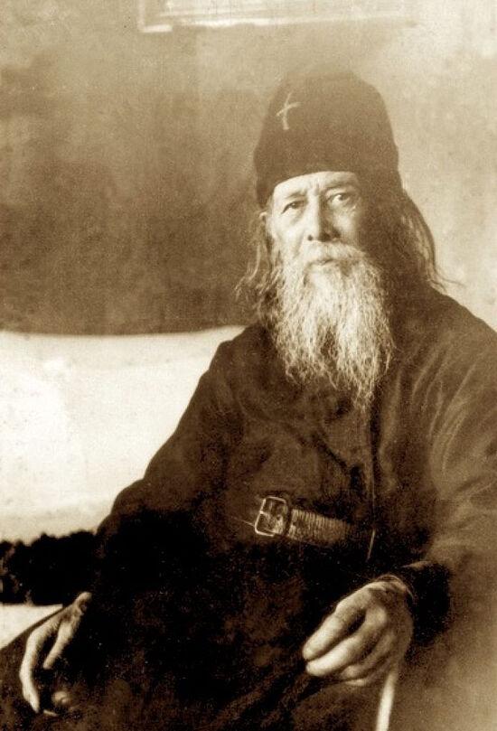 Преподобный Анатолий (Потапов)