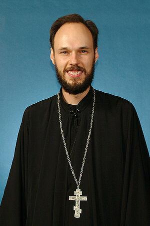 Archpriest Geoffrey Korz. Photo: https://www.oca.org/clergy/Geoffrey-Korz