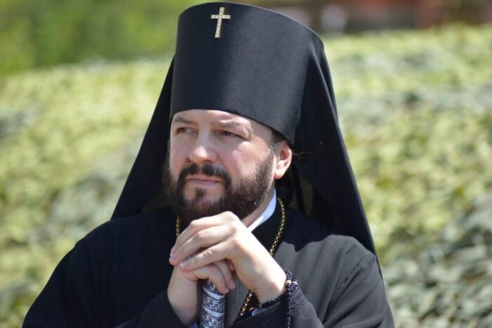 Архиепископ Владикавказский и Аланский Леонид