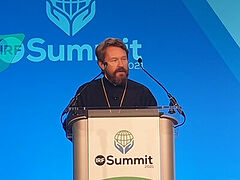 Moscow's Metropolitan Hilarion presents at Religious Freedom Summit in D.C.