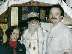 How Bishop Basil (Rodzianko) Served One of the First Panikhidas for the Royal Family in the USSR