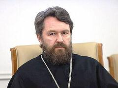 Митрополит Волоколамский Иларион: В целом ряде стран мира христиане находятся в трагической ситуации