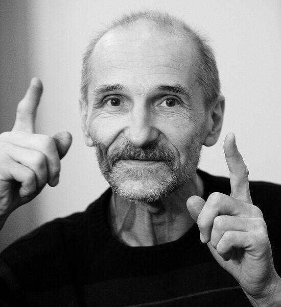 Peter Mamonov