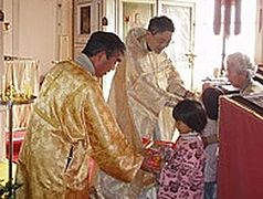 The Nativity of Christ in Orthodox Japan