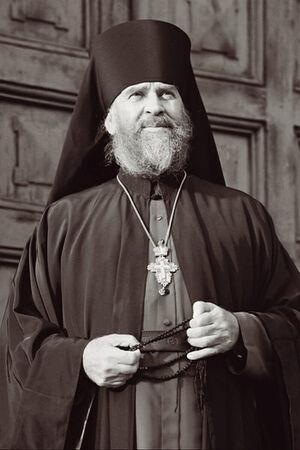 Archimandrite Ambrose (Yurasov): September 10, 1938—May 7, 2020