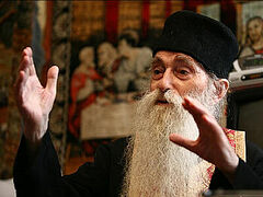 10th anniversary of Elder Arsenie (Papacioc) marked at Romanian monastery