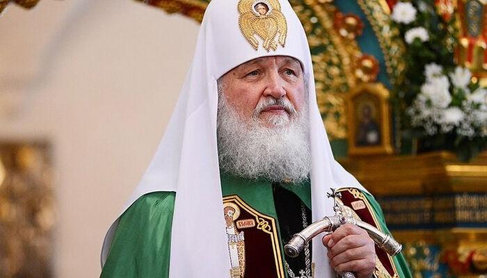 Ο Πατριάρχης Μόσχας και πασών των Ρωσιών κ.κ.Κύριλλος. Φωτογραφία: patriarchia.ru