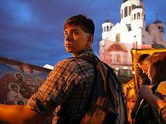 «Не принуждай, не осуждай, не раскалывай»: Страсти по вакцинации затронули Русскую Церковь