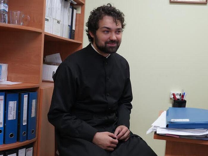 Илья Артюшин