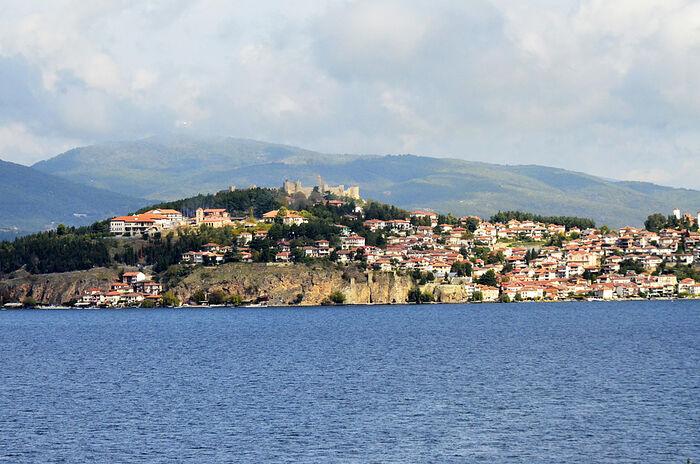 Охрид. Фото: jером. Игнатиjе (Шестаков)