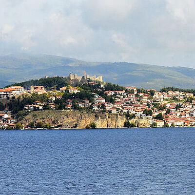 Неколико мисли о Охриду и Македонији