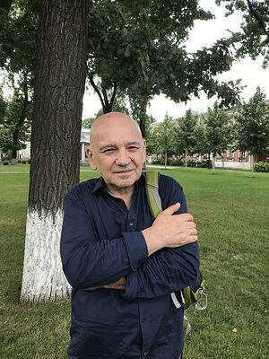 Александр Ярчевский