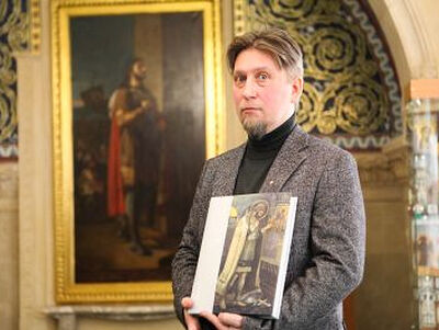 Иконография Александра Невского — живая многоголосая проповедь