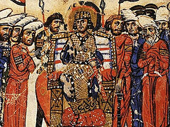 Гонения на почитателей икон при Императоре Феофиле