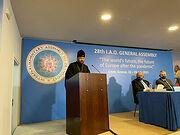 На Крите открылась XVIII Генеральная ассамблея МАП