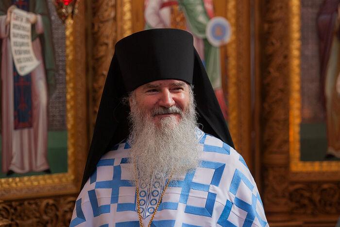 Архимандрит Мефодий (Петров)