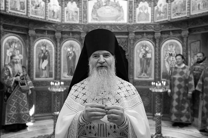 Архимандрит Мефодий (Петров). Последнее интервью