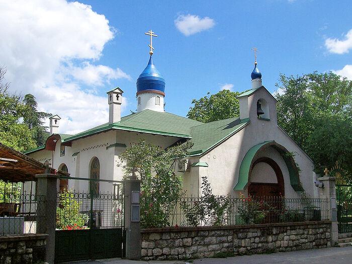 Храм Святой Троицы (Белград)