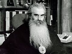 Homily at the Liturgy, January 8, 2011—the second day of Christmas, and the 85th anniversary of the birthday of Metropolitan Pitirim (Nechayev)