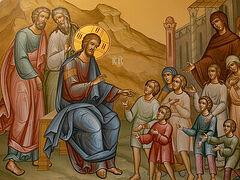 О семье и воспитании детей по наставлениям преподобного Порфирия Кавсокаливита. Часть 1