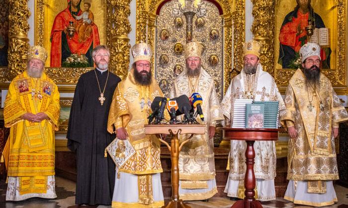 Представители Поместных Церквей на торжествах в Киеве: «Мы увидели глубокую веру»