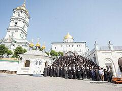 Опубликовано обращение монашествующих Украинской Православной Церкви к патриарху Варфоломею