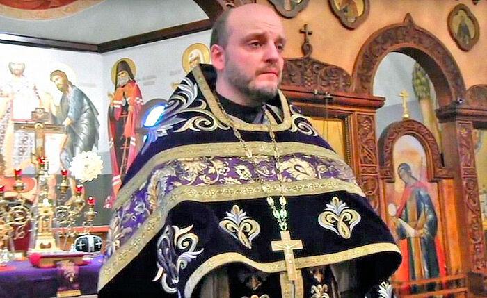 Отец Серафим Ган: «Святой Серафим – хозяин нашего прихода, и это проявляется во всем»