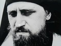Εις μνήμην τού Αρχιμανδρίτη Ντανιήλ (Βορόνιν), πνευματικού τής Μονής τού Δανιήλ στην Μόσχα