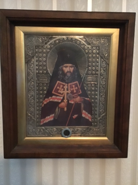 Святитель Иоанн Шанхайский и Сан-Францисский, Чудотоворец