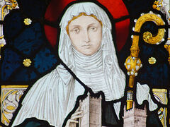 The Local Saints of Southern England. Part 1