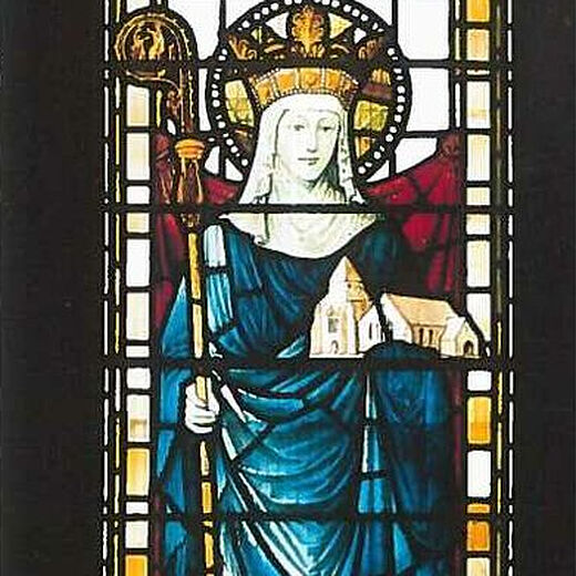 The Local Saints of Southern England. Part 2