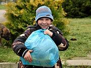 Синодальный отдел по благотворительности организовал работу выездных центров гуманитарной помощи в 35 регионах России