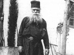Hieromonk Nikodemos of Karyes, Spiritual Father (1926-1986)