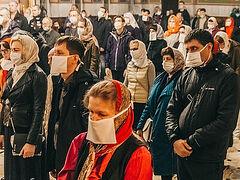 Как повлияла на верующих пандемия?